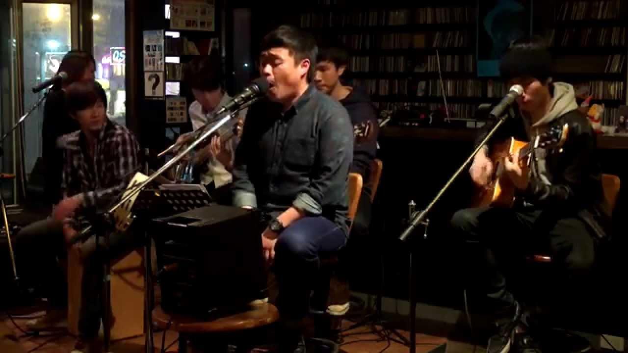 粉紅噪音 Acoustic Night - 七零世代 @卡夫卡 - YouTube