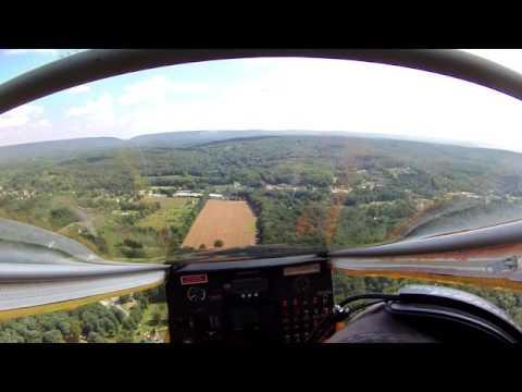 CGS Hawk gets intercepted by WACO