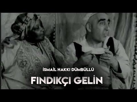 Fındıkçı Gelin (1954)