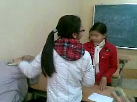 Tú Bà Đánh Ghen