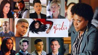 How To Get Away With Murder Series Finale Recap