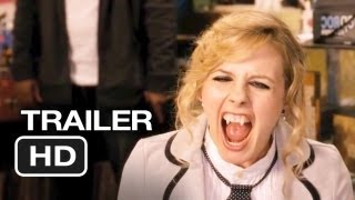 Vamps Official Trailer #1 (2012) - Alicia Silverstone Movie HD