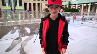 johnny orlando   replay official music video