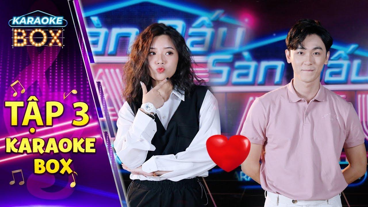KARAOKE BOX | Tập 3: Khánh Ngô, Fanny