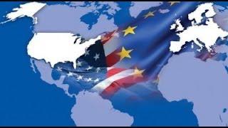 Ma che cos'è il Trattato Transatlantico ( TTIP ) e perché nessuno ne parla?