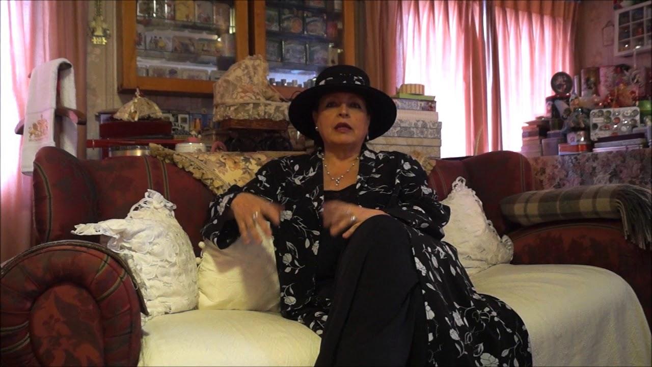 ELIZABETH BRAND - #REVIVIDORASDEPRENDAS