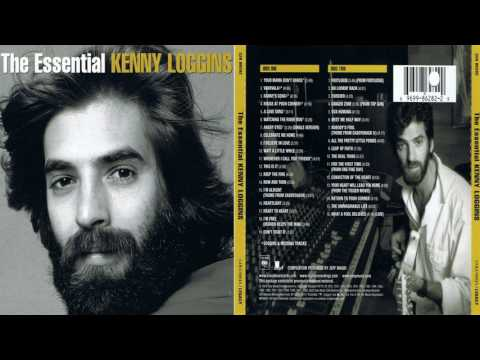 [HQ-FLAC] Kenny Loggins - Footloose