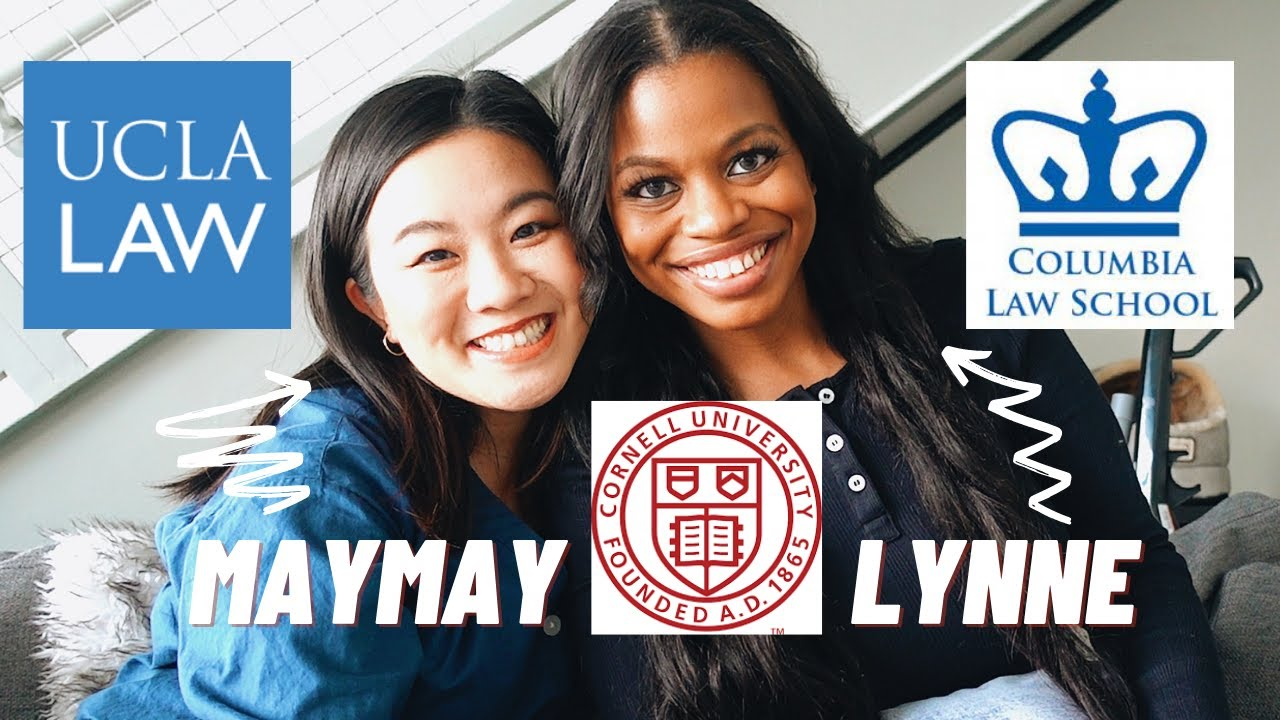 What We Wish We Knew Before Going To Law School - 申请美国法学院前必看!Big Law/T14/Ivy League常春藤   ActNormal