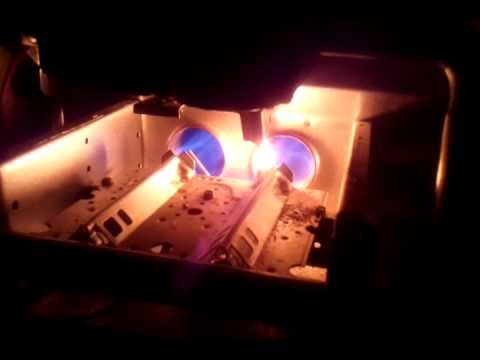 Gas Furnace Issue - Not Staying Lit - YouTube