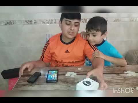 Smart watch-qol saatı