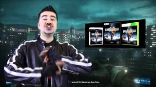 Battlefield 3 Angry Review