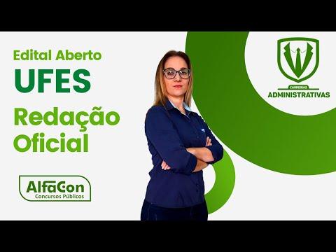 Concurso UFES -