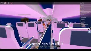 aqua airways review on roblox to cairo via seattle