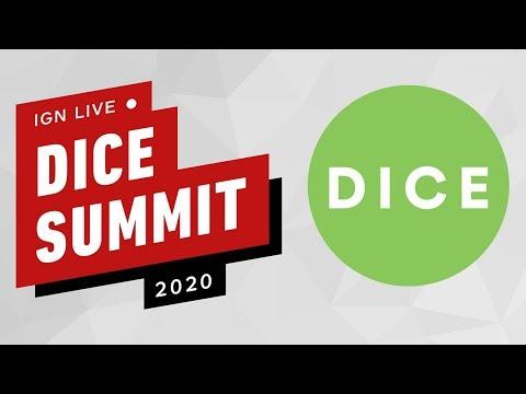 DICE Summit 2020 - IGN Live
