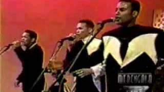Los Hermanos Rosario - El Desdichado.flv