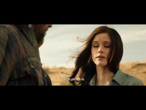 "PHIM HAY ""BỐ GIÀ SÁT THỦ"" ""BLOOD FATHER"" Trailer #2"