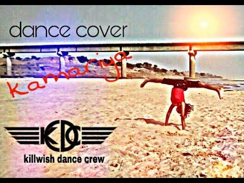 Kamariya | STREE |dance Cover |swati Singh | Choreography Bye Killwish Dance Crew Sidhi M.p