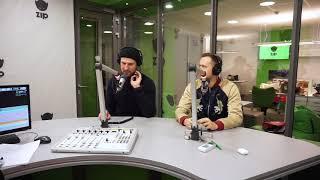 ZIP FM: Mantas Katleris ir Mantas Stonkus