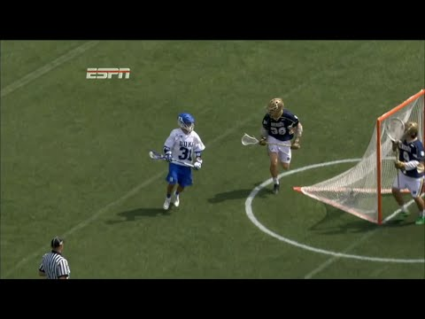 Duke NCG Offense: Big-little 2-man game at X with Jordan Wolf