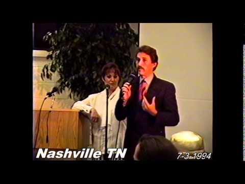 7-3-1994 Nashville TN - arts & media conference -entertainment