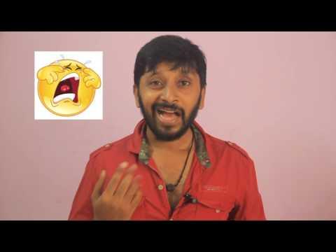 Kaathal - Tamil Standup Comedy - Pop Suresh