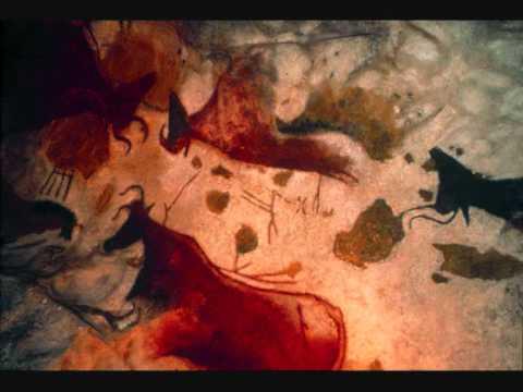 EUROPEAN PREHISTORIC ART- since 40.000 years ago - 歐洲史前藝術 - 因為4萬年前
