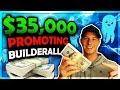 How I Made $35,000 with Builderall Business (NO ONE WILL SHOW THIS)