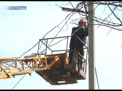 Херсон Плюс: 5 мільйонів євро інвестицій в енергоефективність. В Херсоні нові проекти