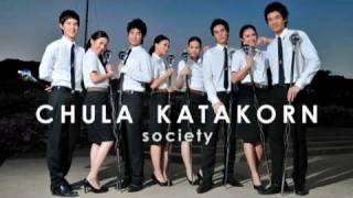 Chula Katakorn Society Interlude : CK season IV Selection 2010