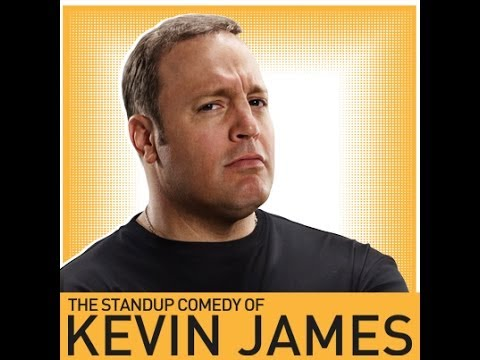 Kevin James - Collins Center for the Arts