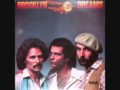 Brooklyn Dreams  -  Music, Harmony & Rhythm