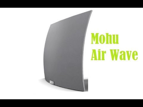 Mohu Airwave Review Demo
