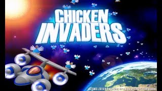 Chicken Invaders 2 official trailer