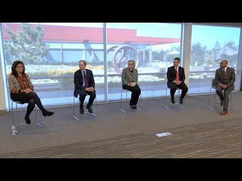 COVID-19 —Stanford Medicine's 2nd Virtual Town Hall