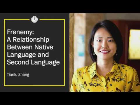 2018 University of Iowa Three Minute Thesis Winner - Tianlu Zhang on YouTube
