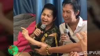 Cậu 5 NS Vũ Linh, cô Vân Hà, chú Chí Linh....với tuyệt phẩm Lương Sơn Bá...trong SN Bé Ngọc Anh 7.12