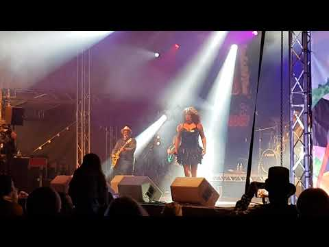 Tina Turner Simply the best @ Tribfest 2017