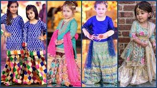 Cute & Stylish Baby Girls Part…