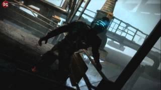 Dead space 3 Трейлер МУЗЫКА ИЗ ИГР  OST GAMES  САУНДТРЕКИ  НОВОСТИ КОМПЬЮТЕРНЫХ ИГР  ТРЕЙЛЕРЫ  ОБЗОР