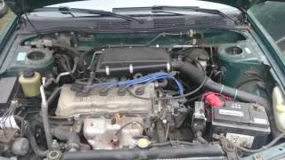 Bmw E46 Motorkontrollleuchte
