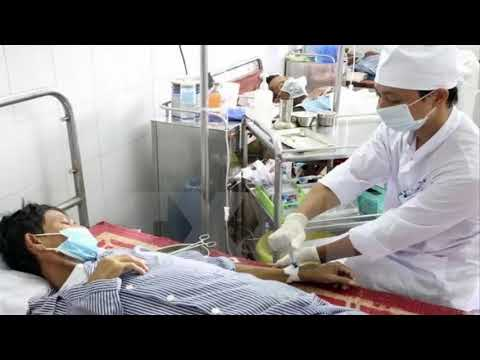 HIV Infections On The Rise In Vietnam - Health Report (HD)