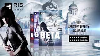 Sensored Reality #1: Beta