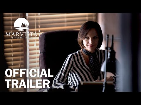 A Teacher's Obsession – Official Trailer – MarVista Entertainment