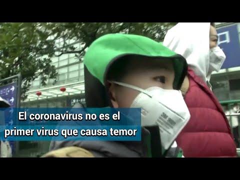 Estas Son Las Enfermedades Que Causaron Alarma Mundial Antes Del Coronavirus En China