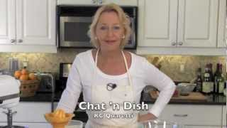 Chat 'n Dish: Florida Key Lime Pie Recipe