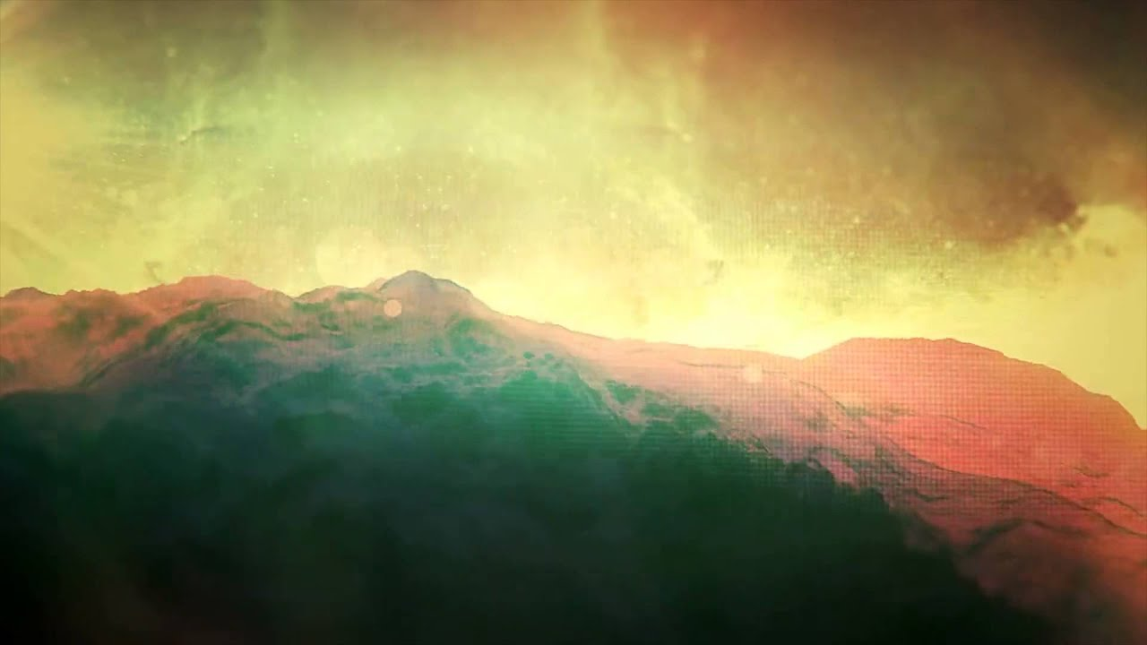 Endless Planet - Cinema 4D with Royalty-Free Background ...