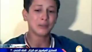 رسالة ابن سجين الجزائري الي الشعب الجزائري2013/02/04