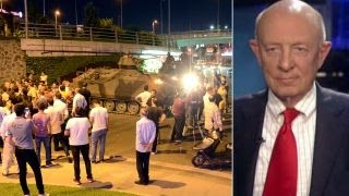 James Woolsey on fallout from