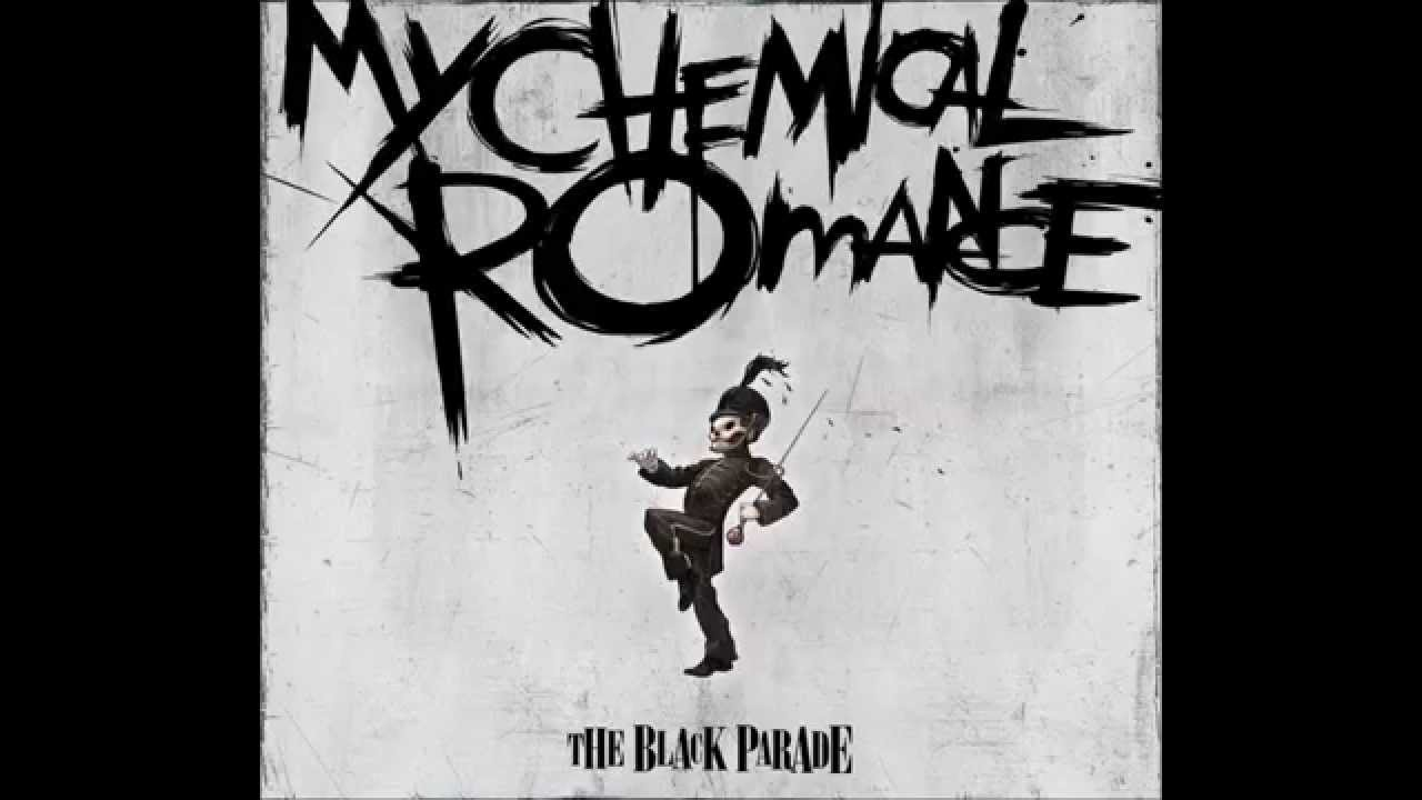 My Chemical Romance Dead Official Audio Chords Chordify