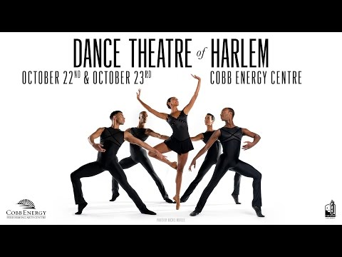 Dance Theatre of Harlem at Cobb Energy Performing Arts Centre